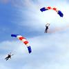 Luchtsport in Frankrijk