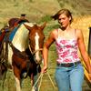 Paardrijden in Frankrijk