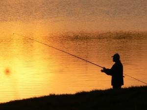 Arrangementen - Vissen in de Limousin, Frankrijk